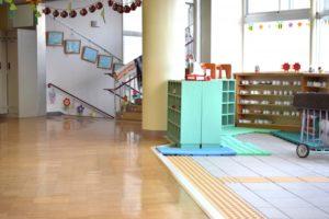 幼稚園の面接に行ってきた!受付~面接終了までのレポート