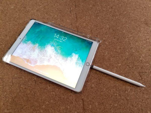 iPad Pro&Apple Pencil