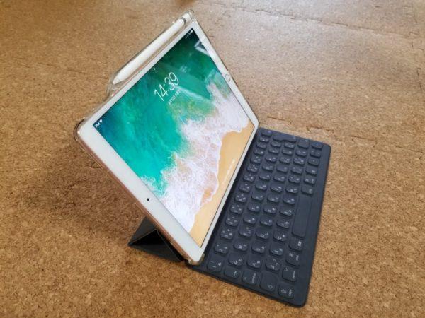 iPad Pro&Smart Keyboard
